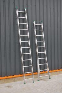 EL Enkele ladder